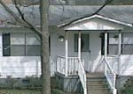 Foreclosed Home in Mount Holly 28120 MAPLE DR - Property ID: 3476145459
