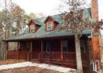 Foreclosed Home in Blairsville 30512 ENCHANTED WOODS DR - Property ID: 3476458169