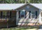 Foreclosed Home in Blairsville 30512 TAYLORS CT - Property ID: 3476462109