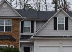 Foreclosed Home in Douglasville 30135 FERNCREST PL - Property ID: 3476487970