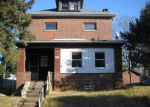 Foreclosed Home in Mckeesport 15133 ROMINE AVE - Property ID: 3476829581