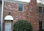 Foreclosed Home in Indiana 15701 GEORGETOWNE VLG - Property ID: 3476918488