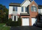 Foreclosed Home in Feasterville Trevose 19053 HERITAGE CIR - Property ID: 3477144481