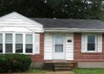 Foreclosed Home in Florissant 63031 PERSHALL RD - Property ID: 3479075958