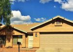 Foreclosed Home in Tucson 85741 N SUPERNOVA DR - Property ID: 3481123475