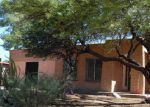 Foreclosed Home in Tucson 85730 S EVERGREEN AVE - Property ID: 3481195296