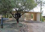 Foreclosed Home in Tucson 85713 S DOUBLE O PL - Property ID: 3481315751