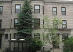 Foreclosed Home in Oak Park 60302 N AUSTIN BLVD - Property ID: 3484641733