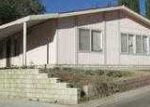 Foreclosed Home in Acton 93510 SANTIAGO RD SPC 139 - Property ID: 3487087362