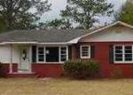 Foreclosed Home in Jesup 31545 DOUGLAS WAY - Property ID: 3487496434