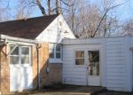 Foreclosed Home in Steger 60475 EMERALD AVE - Property ID: 3487614246