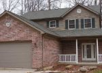 Foreclosed Home in Bloomington 47403 W MOSS LN - Property ID: 3487796446