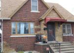 Foreclosed Home in Hammond 46327 TOWLE AVE - Property ID: 3487837620