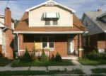 Foreclosed Home in Cumberland 21502 LINCOLN ST - Property ID: 3488013241