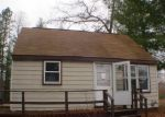 Foreclosed Home in West Branch 48661 CUYUGA TRL - Property ID: 3488214272
