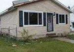 Foreclosed Home in Rogers City 49779 LARKE AVE - Property ID: 3488272528