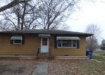 Foreclosed Home in Lake Station 46405 KNOX ST - Property ID: 3488438969