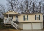 Foreclosed Home in Ringgold 30736 WOODCHUCK DR - Property ID: 3489180890