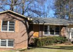 Foreclosed Home in Milledgeville 31061 WOODBINE RD - Property ID: 3489209348