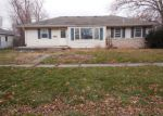 Foreclosed Home in Girard 62640 E MADISON ST - Property ID: 3489353442