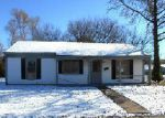 Foreclosed Home in Carbondale 62901 N WASHINGTON ST - Property ID: 3489360897