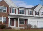 Foreclosed Home in Montgomery 60538 WHIRLAWAY LN - Property ID: 3489434469
