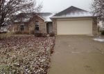Foreclosed Home in Greenfield 46140 SWEETHEART CT - Property ID: 3489467761
