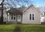 Foreclosed Home in Hebron 46341 S MAIN ST - Property ID: 3489548790