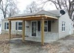 Foreclosed Home in Kansas City 66106 OAK GROVE RD - Property ID: 3489603530