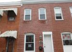 Foreclosed Home in Baltimore 21223 GLYNDON AVE - Property ID: 3489772139