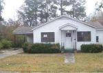 Foreclosed Home in Hattiesburg 39401 N 19TH AVE - Property ID: 3490112905