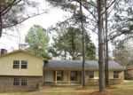 Foreclosed Home in Clinton 39056 FRANKLIN DR - Property ID: 3490122531