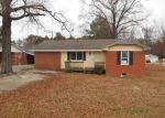 Foreclosed Home in Four Oaks 27524 DEVILS RACETRACK RD - Property ID: 3490192156