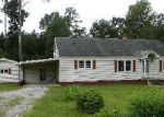 Foreclosed Home in New Bern 28562 COUNTY LINE RD - Property ID: 3490239466