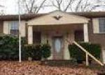 Foreclosed Home in Kingsport 37663 LIBERTY DR - Property ID: 3490754974