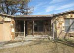Foreclosed Home in San Angelo 76903 SPAULDING ST - Property ID: 3490834677
