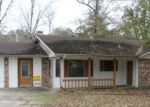Foreclosed Home in Lumberton 77657 OLD TRAHAN PL - Property ID: 3490843883