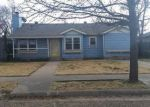 Foreclosed Home in Lubbock 79412 63RD ST - Property ID: 3490861387
