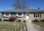 Foreclosed Home in Kenosha 53144 46TH AVE - Property ID: 3491108402