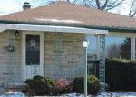 Foreclosed Home in Racine 53405 MERTENS AVE - Property ID: 3491150902
