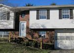 Foreclosed Home in Scott Depot 25560 ROLLING MDWS - Property ID: 3491188113