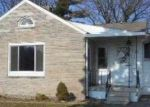 Foreclosed Home in New Castle 47362 W COUNTY ROAD 100 S - Property ID: 3491398789