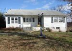 Foreclosed Home in Booneville 72927 N OWEN AVE - Property ID: 3491693993