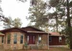 Foreclosed Home in Avinger 75630 COUNTY ROAD 1627 - Property ID: 3492075904