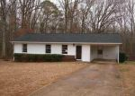 Foreclosed Home in Lancaster 29720 DOVER LN - Property ID: 3492250646