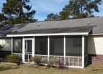 Foreclosed Home in Bonneau 29431 GENERAL MOULTRIE DR - Property ID: 3492254139
