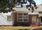 Foreclosed Home in Sumter 29150 JASMINE ST - Property ID: 3492293117