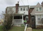 Foreclosed Home in Havertown 19083 WILSON DR - Property ID: 3492399553