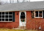 Foreclosed Home in York Springs 17372 HARRISBURG ST - Property ID: 3492486715