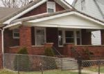 Foreclosed Home in Akron 44320 MERCER AVE - Property ID: 3492682937